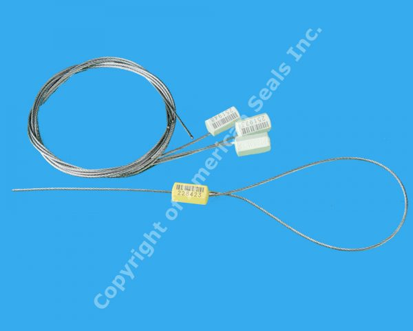 Pull Tight Cable Seal 39inch
