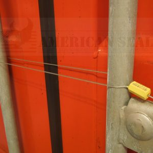 Pull Tight Cable Seal 39inch Application