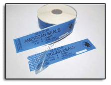 Tamper Proof Labels ASL 001 Transfer 02